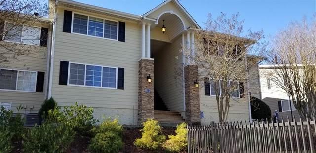 1468 Briarwood Road NE #505, Atlanta, GA 30319 (MLS #6676660) :: RE/MAX Prestige