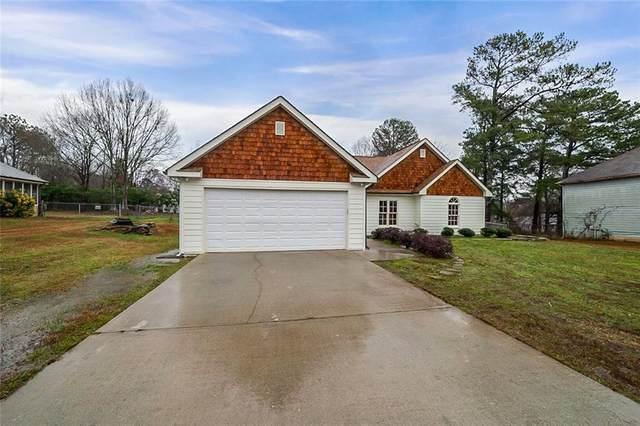 4220 Fox Chase Drive, Loganville, GA 30052 (MLS #6676663) :: Charlie Ballard Real Estate
