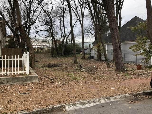795 Cooper Street SW, Atlanta, GA 30315 (MLS #6676679) :: The Hinsons - Mike Hinson & Harriet Hinson