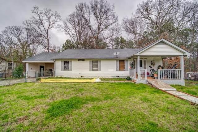 467 Blue Heron Drive, Monticello, GA 31064 (MLS #6676687) :: Team RRP | Keller Knapp, Inc.