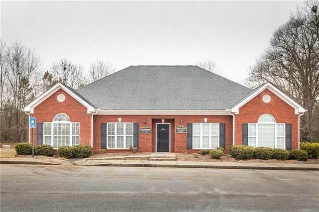 224 Brookstone Place, Social Circle, GA 30025 (MLS #6676699) :: Kennesaw Life Real Estate