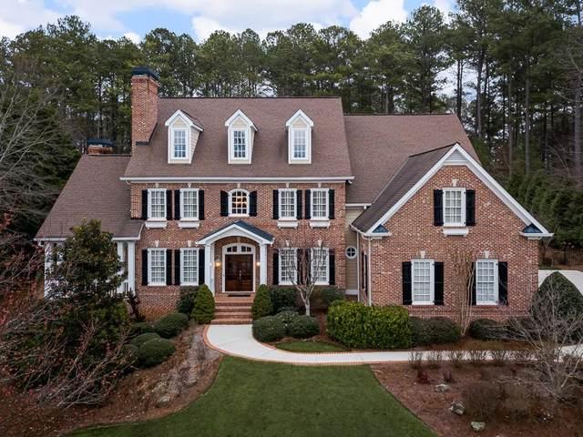 775 Golf Vista Court, Milton, GA 30004 (MLS #6676712) :: MyKB Partners, A Real Estate Knowledge Base