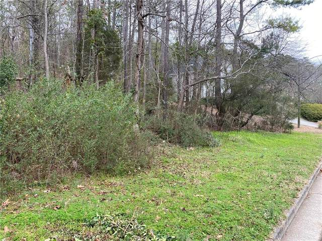 7 Pembroke Lane, Cartersville, GA 30120 (MLS #6676734) :: RE/MAX Prestige