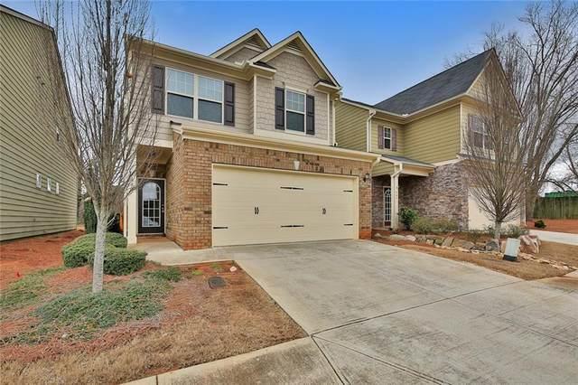 463 Village View, Woodstock, GA 30188 (MLS #6676745) :: North Atlanta Home Team