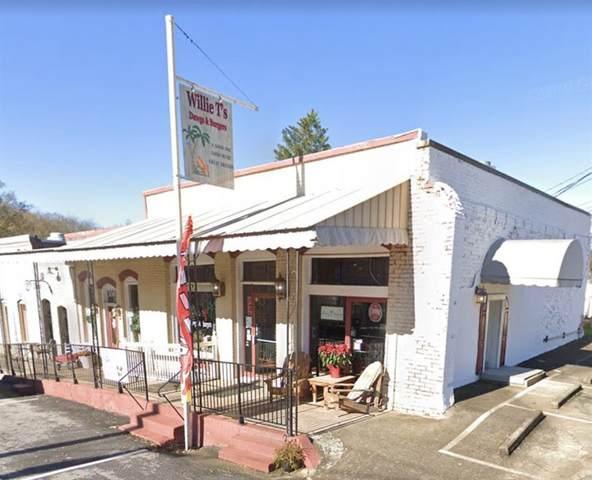 159 Main Street A & B, Hiram, GA 30141 (MLS #6676759) :: North Atlanta Home Team