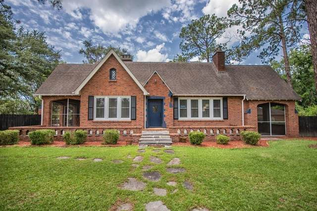 87 S Macarthur Drive, Camilla, GA 31730 (MLS #6676795) :: North Atlanta Home Team