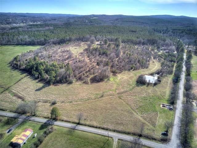 0 Woody Road NW, Adairsville, GA 30103 (MLS #6676807) :: RE/MAX Prestige