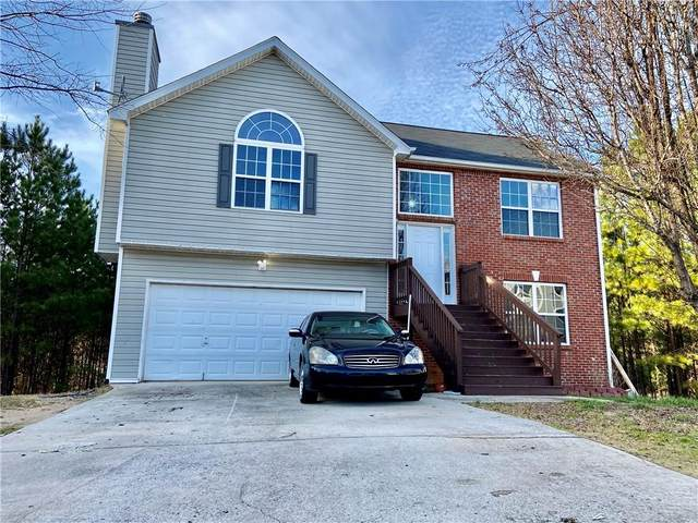 2720 Ranger Place, Douglasville, GA 30135 (MLS #6676824) :: MyKB Partners, A Real Estate Knowledge Base