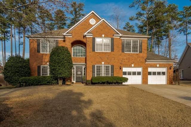 1823 Rockybranch Pass, Marietta, GA 30066 (MLS #6676841) :: North Atlanta Home Team