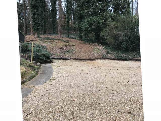4108 N Ivy Road NE, Atlanta, GA 30342 (MLS #6676862) :: RE/MAX Paramount Properties