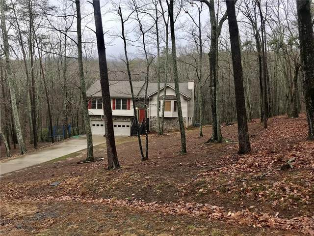 114 Briar Vista, Jasper, GA 30143 (MLS #6676868) :: Path & Post Real Estate