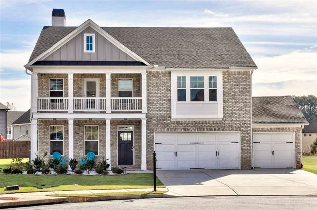 3390 Tybee Island Cove, Lawrenceville, GA 30044 (MLS #6676905) :: Good Living Real Estate