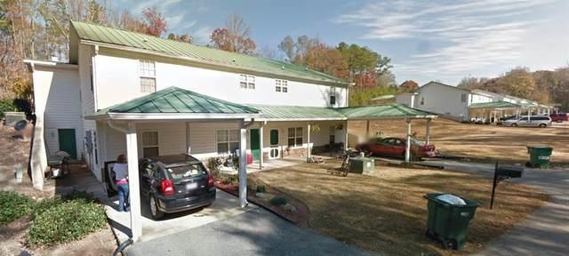 101 Kaiser Street, Bremen, GA 30110 (MLS #6676921) :: North Atlanta Home Team