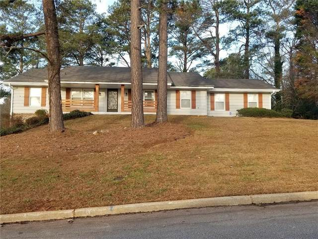 3380 Luxembourg Circle, Decatur, GA 30034 (MLS #6676931) :: The Heyl Group at Keller Williams