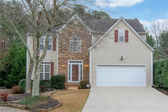 823 Glen Abbey Court, Sugar Hill, GA 30518 (MLS #6676950) :: North Atlanta Home Team