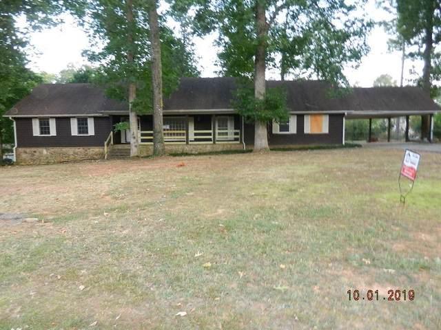 2574 Highland Drive SE, Conyers, GA 30013 (MLS #6676999) :: North Atlanta Home Team