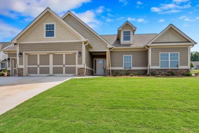 100 Summer Breeze Lane, Canton, GA 30114 (MLS #6677001) :: MyKB Partners, A Real Estate Knowledge Base