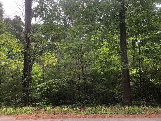 0 Flat Rock Trail, Covington, GA 30014 (MLS #6677017) :: RE/MAX Prestige