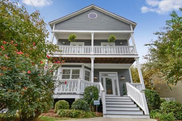 226 Lampkin Street NE, Atlanta, GA 30312 (MLS #6677032) :: Oliver & Associates Realty