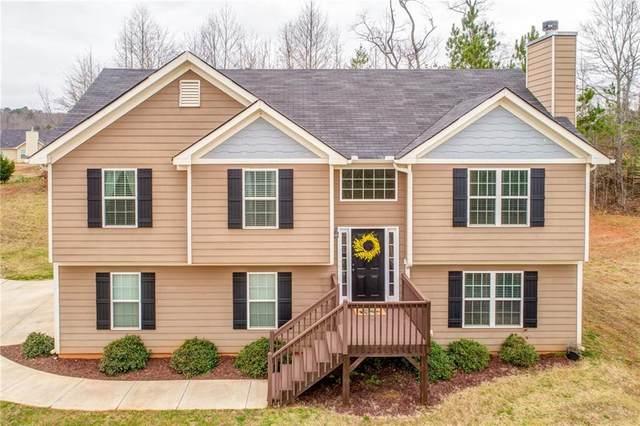 2773 Summer Creek Drive, Gainesville, GA 30507 (MLS #6677054) :: North Atlanta Home Team