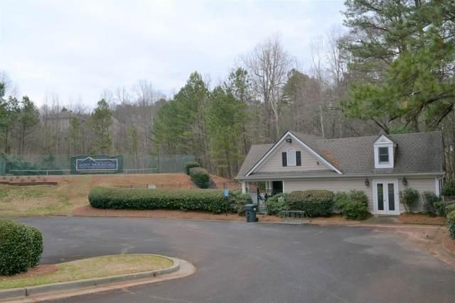 551 Schofield Drive, Powder Springs, GA 30127 (MLS #6677108) :: Path & Post Real Estate