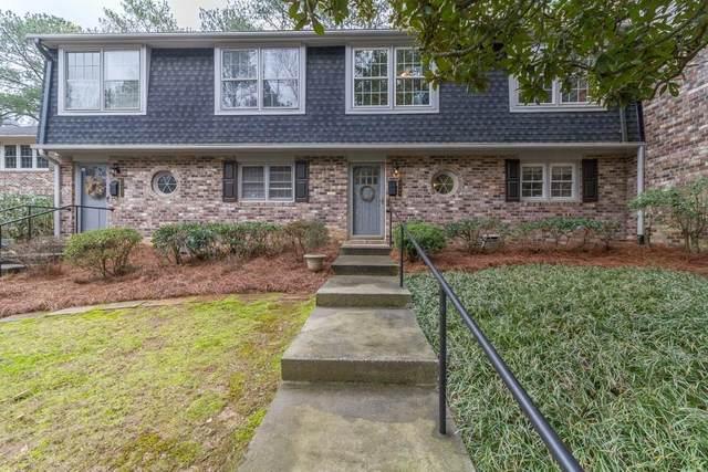 2445 Northlake Court #2445, Atlanta, GA 30345 (MLS #6677110) :: Rock River Realty