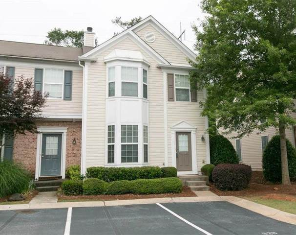 928 Prestwyck Court, Alpharetta, GA 30004 (MLS #6677145) :: North Atlanta Home Team
