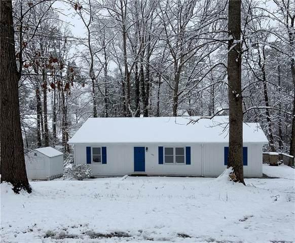 4507 Sequoia Drive, Oakwood, GA 30566 (MLS #6677167) :: Lakeshore Real Estate Inc.