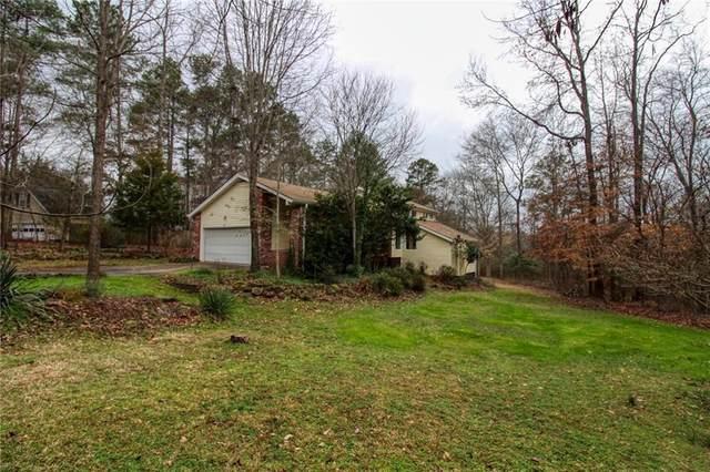 2415 Overlook Drive SW, Conyers, GA 30094 (MLS #6677199) :: North Atlanta Home Team