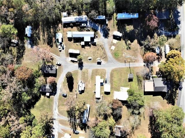 167 Newtown Church Road, Calhoun, GA 30701 (MLS #6677223) :: KELLY+CO