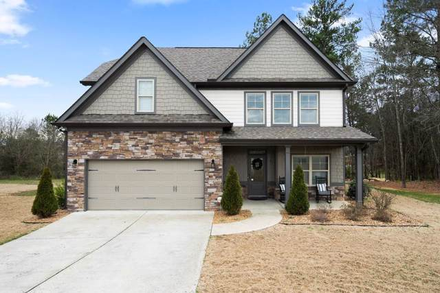 92 Applewood Lane, Taylorsville, GA 30178 (MLS #6677226) :: RE/MAX Paramount Properties