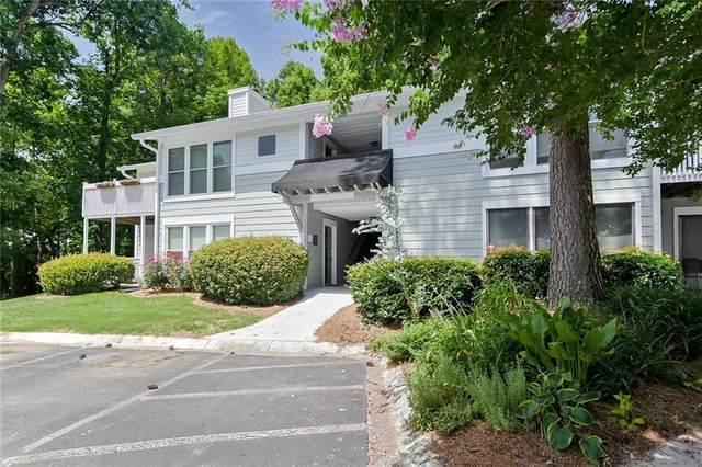516 Summit North Drive NE, Atlanta, GA 30324 (MLS #6677236) :: RE/MAX Prestige