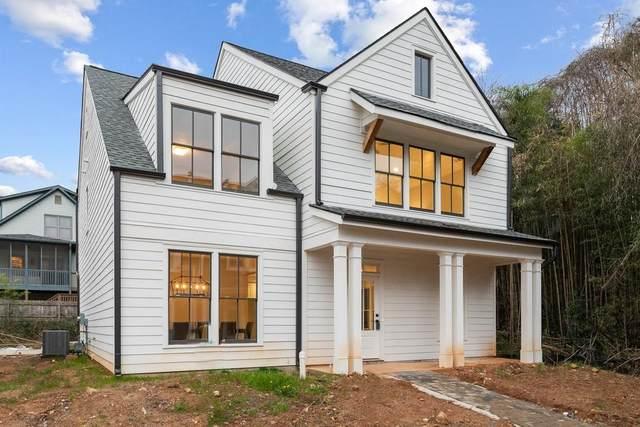 776 Mercer Street SE, Atlanta, GA 30312 (MLS #6677258) :: Good Living Real Estate