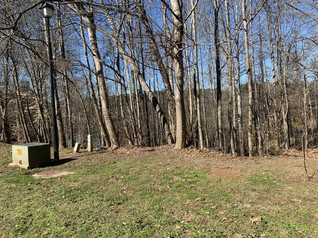 2286 Lake Ridge Terrace, Lawrenceville, GA 30043 (MLS #6677288) :: The Heyl Group at Keller Williams