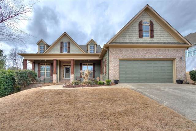 27 Roberson Drive NE, Cartersville, GA 30121 (MLS #6677332) :: North Atlanta Home Team