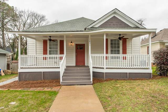 1831 Lakewood Avenue SE, Atlanta, GA 30315 (MLS #6677339) :: North Atlanta Home Team