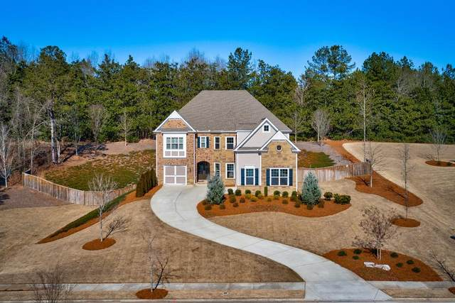 16115 Grand Litchfield Drive, Roswell, GA 30075 (MLS #6677346) :: The Heyl Group at Keller Williams