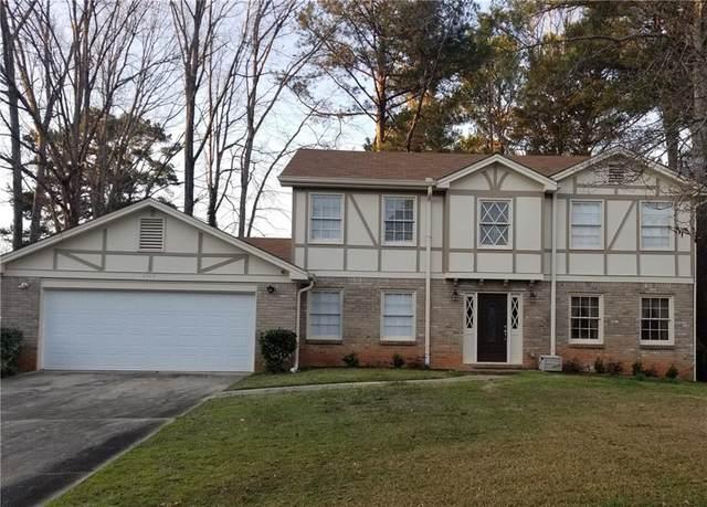 3728 Preakness Drive, Decatur, GA 30034 (MLS #6677347) :: North Atlanta Home Team