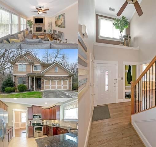 6751 Hembree Drive, Austell, GA 30168 (MLS #6677354) :: Rock River Realty