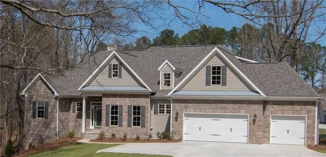 3453 Ebenezer Road, Marietta, GA 30066 (MLS #6677371) :: North Atlanta Home Team