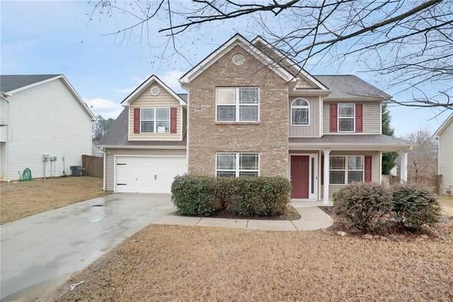 109 Lighthouse Way, Winder, GA 30680 (MLS #6677411) :: North Atlanta Home Team