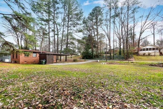1902 Hickory Road, Chamblee, GA 30341 (MLS #6677453) :: Kennesaw Life Real Estate