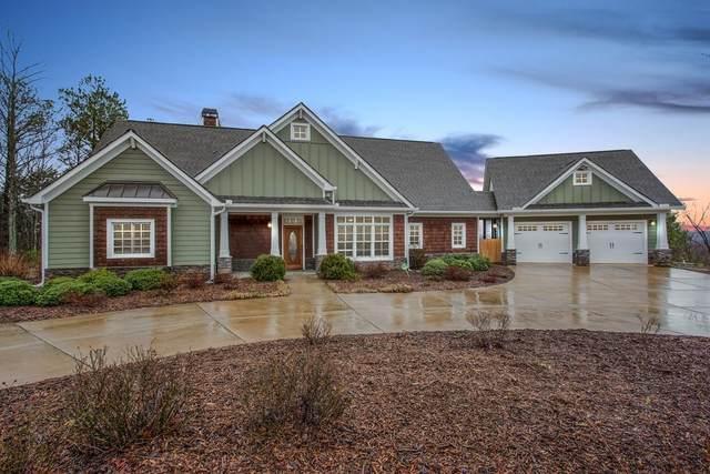 511 Stoneledge Drive, Jasper, GA 30143 (MLS #6677500) :: North Atlanta Home Team