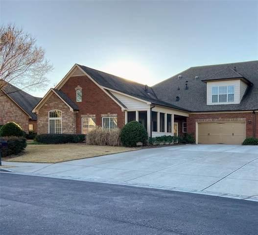 11110 Brookhavenclub Drive, Johns Creek, GA 30097 (MLS #6677509) :: North Atlanta Home Team