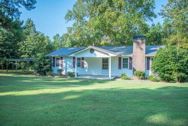 276 Frost Road, Bowdon, GA 30108 (MLS #6677527) :: North Atlanta Home Team