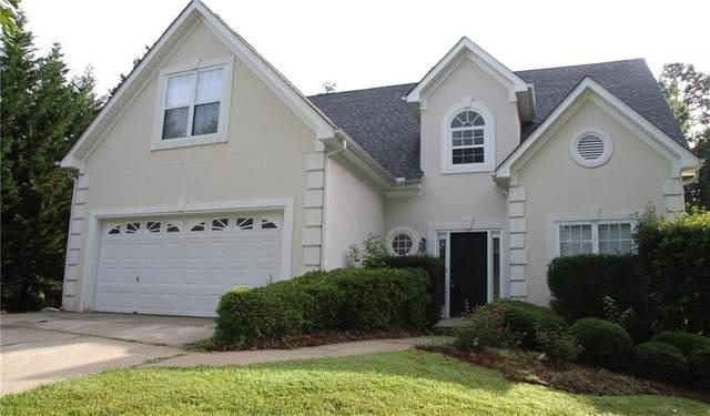 2480 Pilgrim Mill Circle, Cumming, GA 30041 (MLS #6677540) :: North Atlanta Home Team