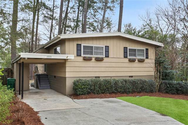 2373 Bynum Road NE, Brookhaven, GA 30319 (MLS #6677542) :: RE/MAX Paramount Properties