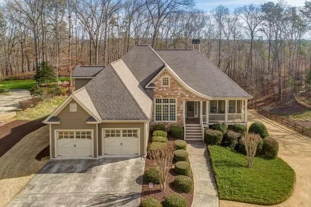 210 Carmel Ridge Road, Canton, GA 30114 (MLS #6677545) :: North Atlanta Home Team