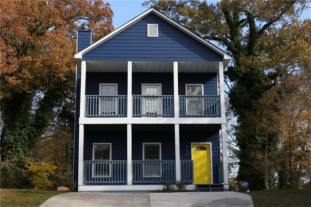 773 N Elizabeth Place NW, Atlanta, GA 30318 (MLS #6677552) :: RE/MAX Prestige