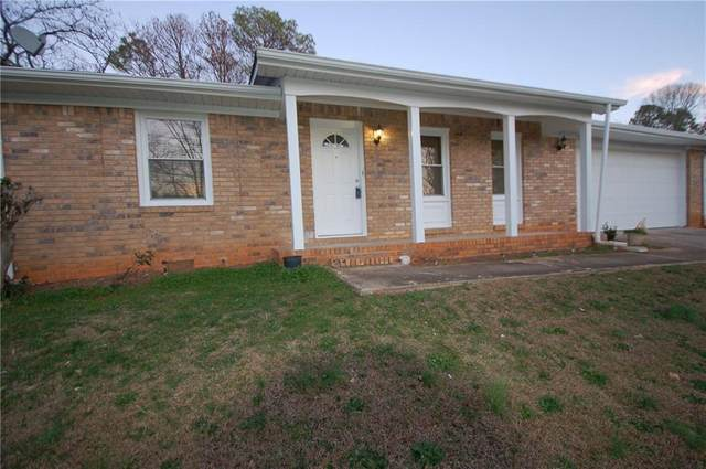 5278 Louis Xiv Lane, Atlanta, GA 30349 (MLS #6677564) :: Kennesaw Life Real Estate